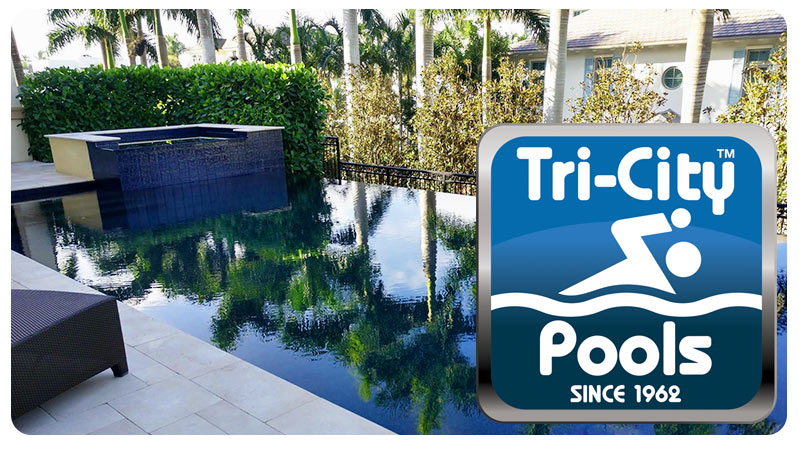 Residential & Commercial Pool Upgrades and Repairs throughout SW Florida | Tri-City Pools