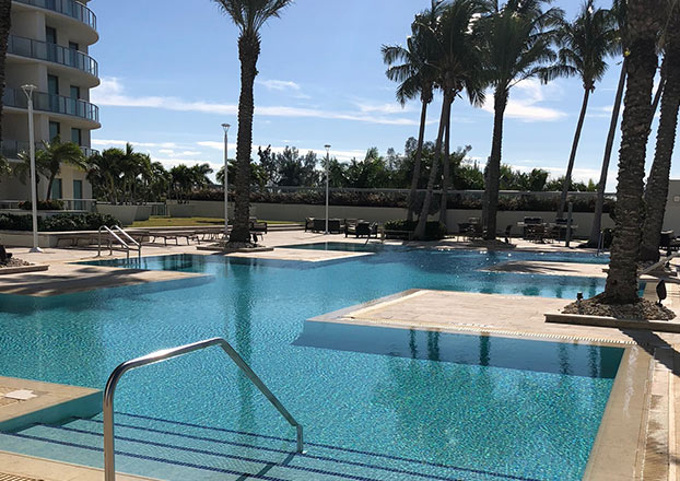 Tri-City Pools - Pool Service Image Gallery 8 | SW Florida Pools Service Company